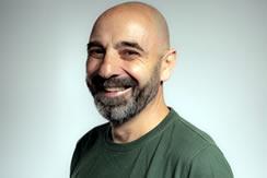 Victor Amat